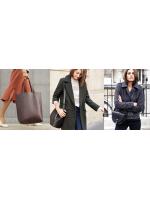 Кожаная сумка: критерии выбора