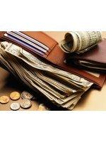 Что положить в кошелек для привлечения денежного потока?