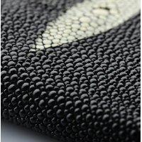 Кожа морского ската и ее использование в женских кошельках