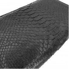 Кошелек из кожи питона PTWI 15 Ex. Black