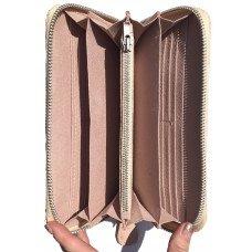 Гаманець жіночий зі шкіри пітона PTWI 011/56