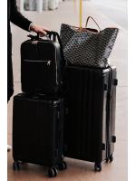Дорожная сумка или чемодан: что лучше?