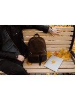 Как восстановить кожаный рюкзак?