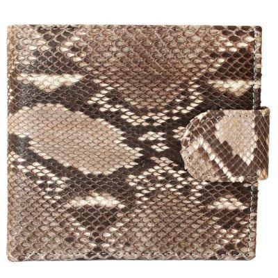 Портмоне мужское из кожи питона PT 96-2 Natural