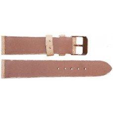 Ремінець для годинника зі шкіри ската STWS 04 SA Beige